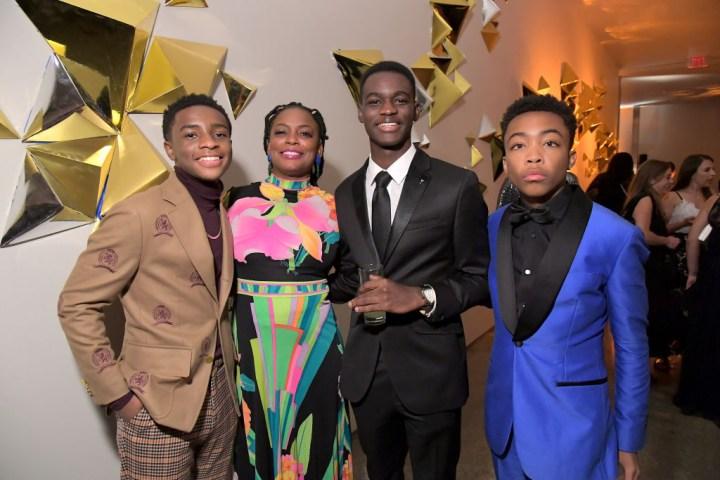 2019 Netflix Primetime Emmy Awards After Party