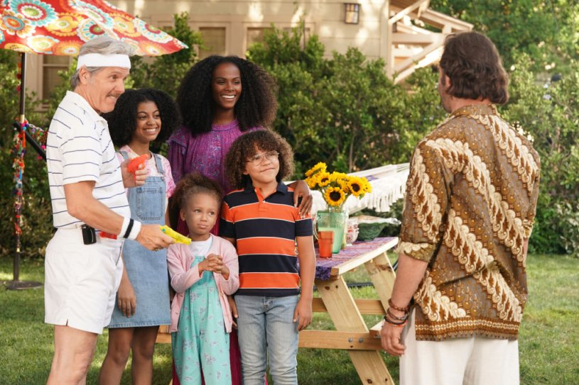 """ABC's """"Mixed-ish"""" - Season One"""