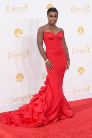 "NBC's ""66th Annual Primetime Emmy Awards"" - Arrivals"
