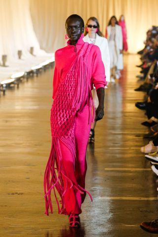 Off-White : Runway - Paris Fashion Week - Womenswear Spring Summer 2020