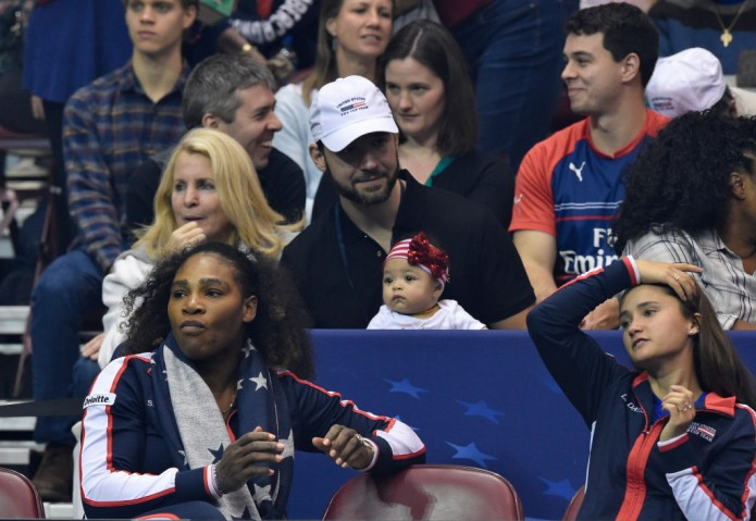 2018 Fed Cup First Round - Team USA v the Netherlands