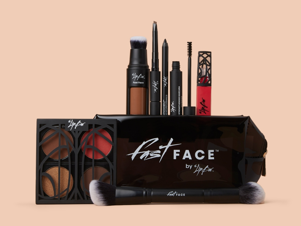 Fast Face by The Lip Bar