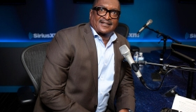 Celebrities Visit SiriusXM - June 18, 2019