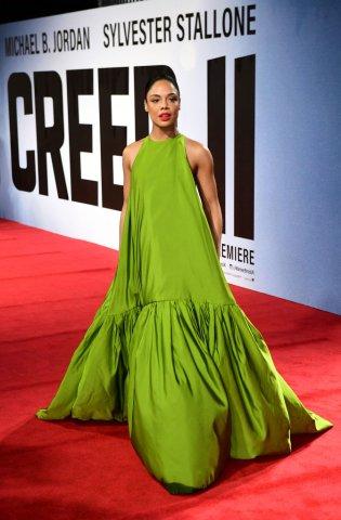 Creed 2 European Premiere - London