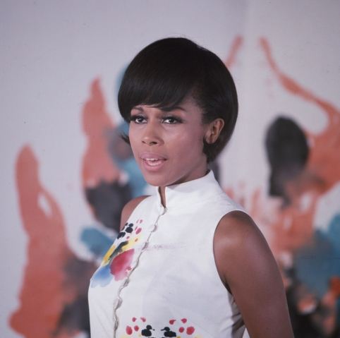 Diahann Carroll Appearing On 'ABC Stage 67'