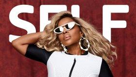 Mary J. Blige Self Magazine