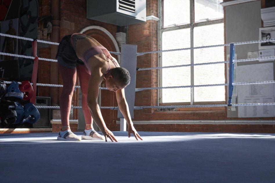 Adidas Stella McCartney Post-Mastectomy Sports Bra
