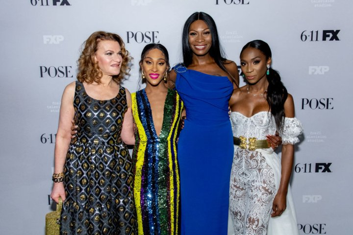 "FX Network's ""Pose"" Season 2 Premiere - Red Carpet"