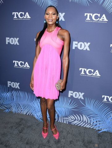 FOX Summer TCA 2018 All-Star Party - Arrivals