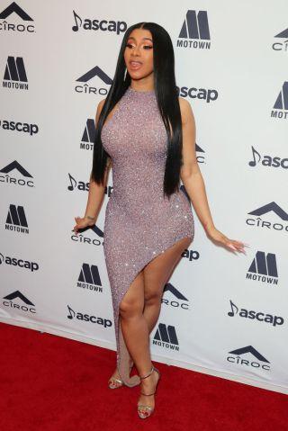 2019 ASCAP Rhythm & Soul Music Awards - Arrivals