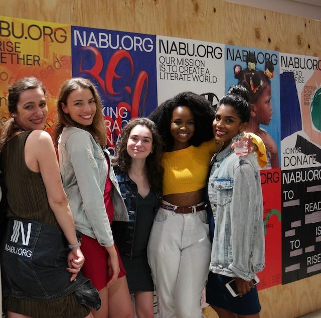 NABU Team Photo