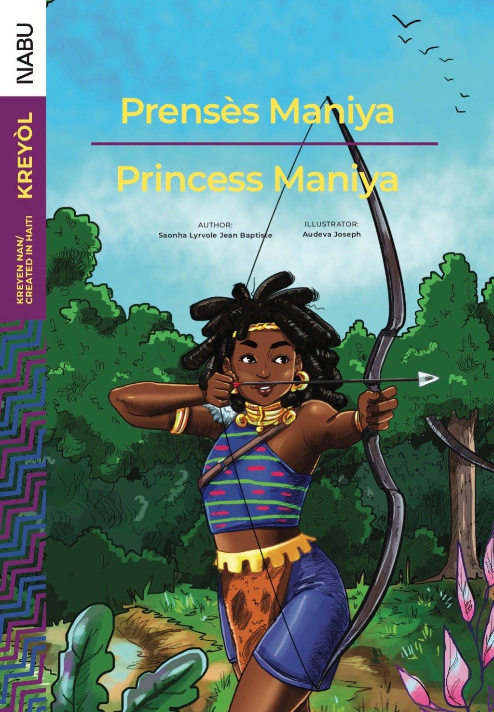 Princess Maniya