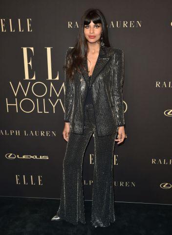 2019 ELLE Women In Hollywood - Arrivals