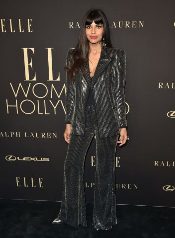 2019 ELLE Women In Hollywood - Arrivals