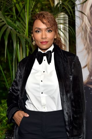 ELLE's 26th Annual Women In Hollywood Celebration Presented By Ralph Lauren And Lexus - Inside