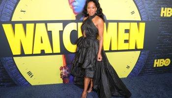 "Premiere Of HBO's ""Watchmen"" - Arrivals"