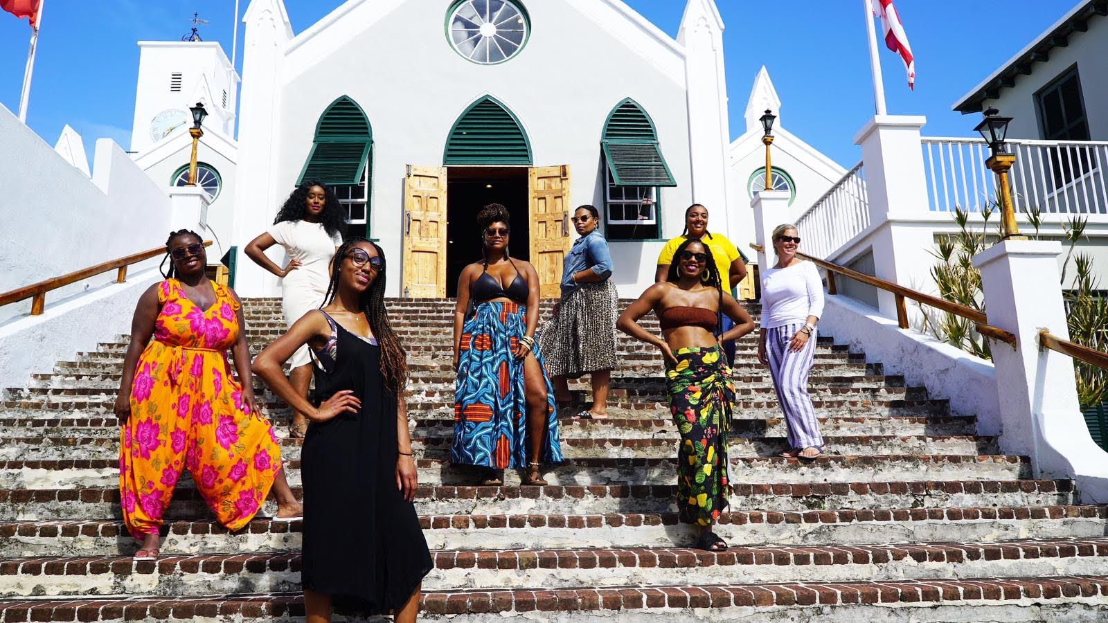 Untold Stories Bermuda