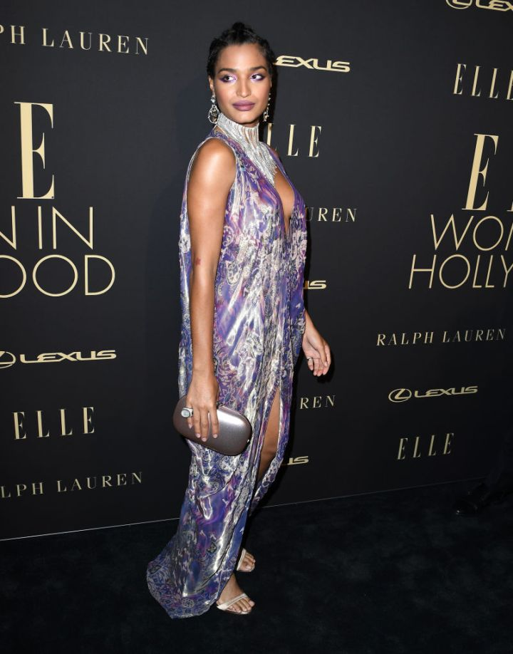 2019 ELLE Women In Hollywood