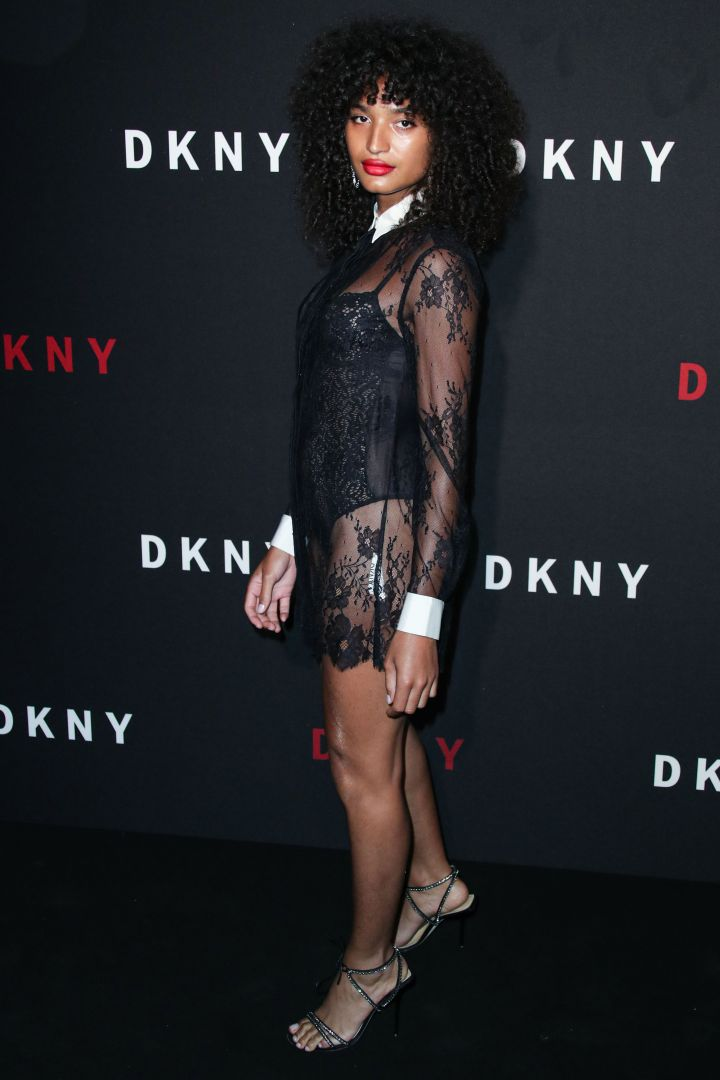 DKNY 30th Birthday Party Celebration