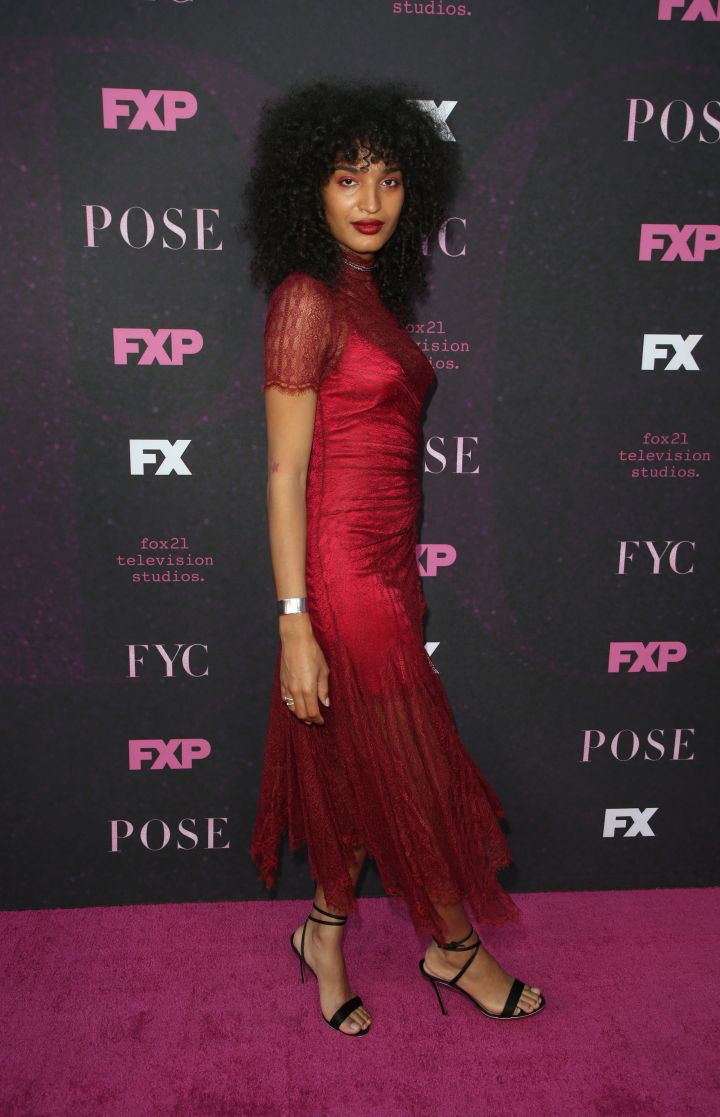 "Red Carpet Event For FX's ""Pose"""