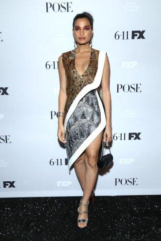 FX Networks Season 2 Premiere of Pose - Arrivals.