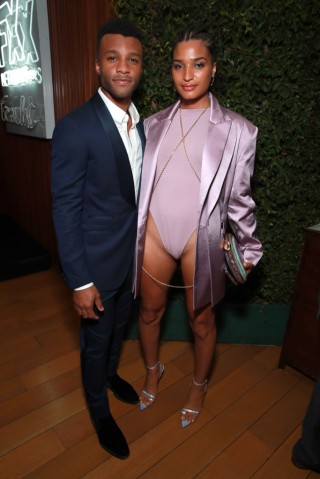 Vanity Fair And FX's Annual Primetime Emmy Nominations Party