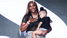 S by Serena Williams - September 2019 - New York Fashion Week: The Shows