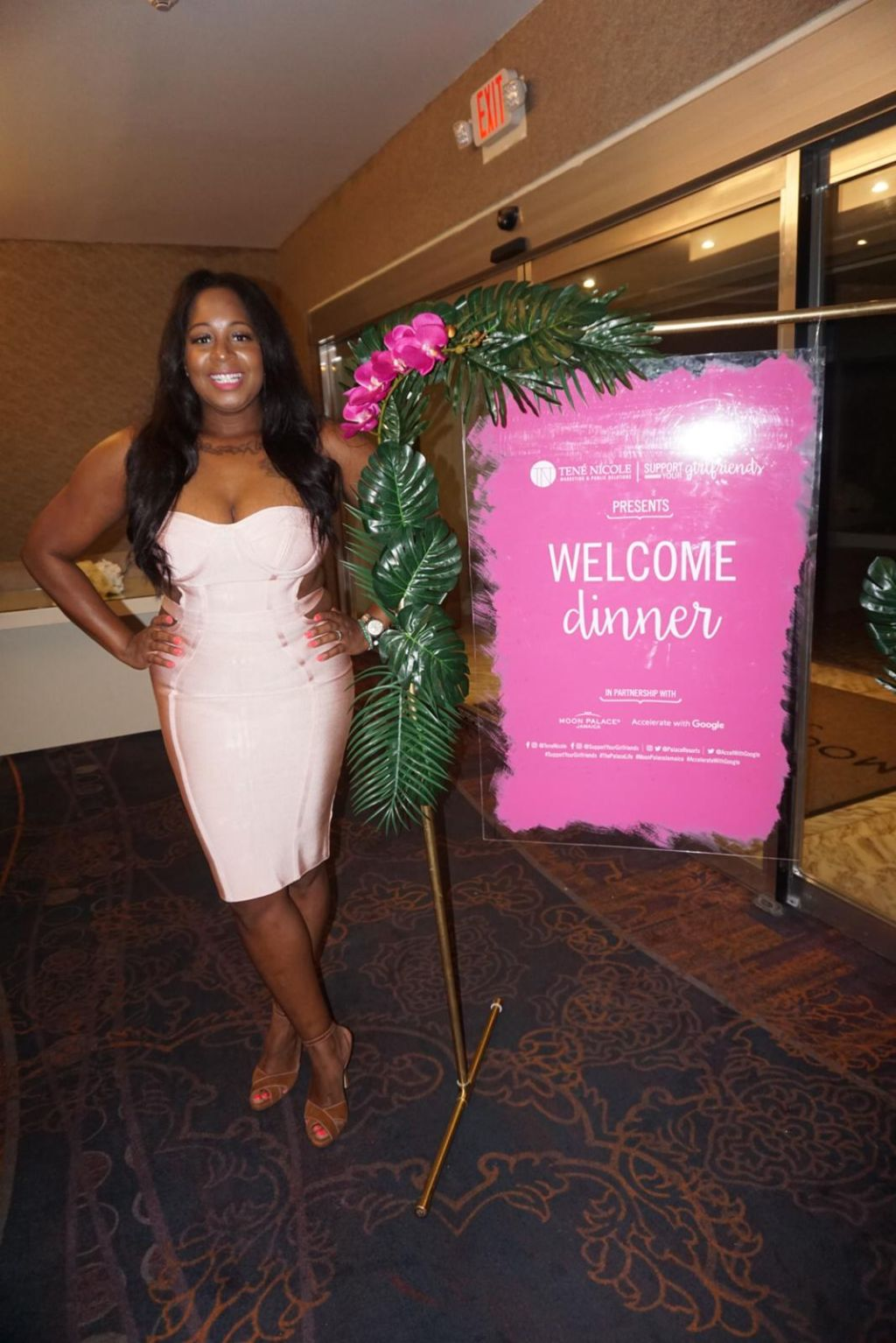 3rd Annual Support Your Girlfriends Retreat