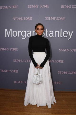 Morgan Stanley Presents Alfre Woodard's 10th Annual Sistahs' Soiree