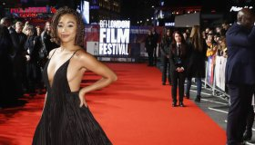 """The Hate U Give"" European Premiere - 62nd BFI London Film Festival"