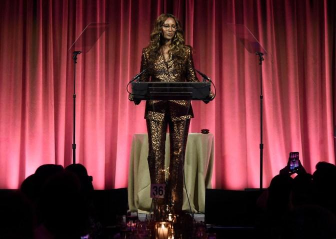 God's Love We Deliver, Golden Heart Awards - Inside