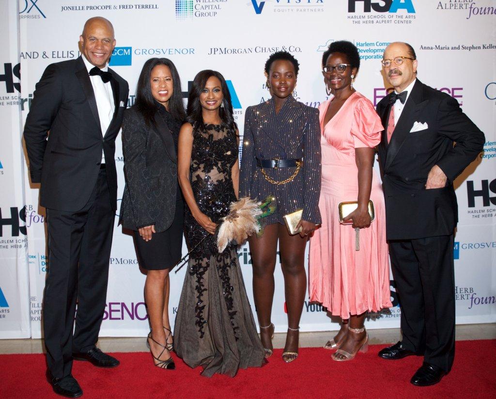 Harlem School of the Arts Gala 2019