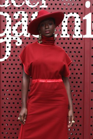 Gucci - Arrivals - Milan Fashion Week Spring/Summer 2020