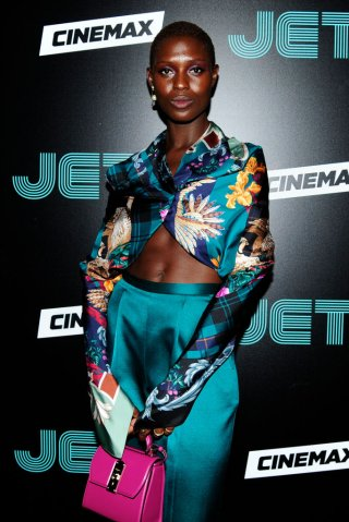 "Cinemax And The Cinema Society Host A Special Screening Of ""Jett"""