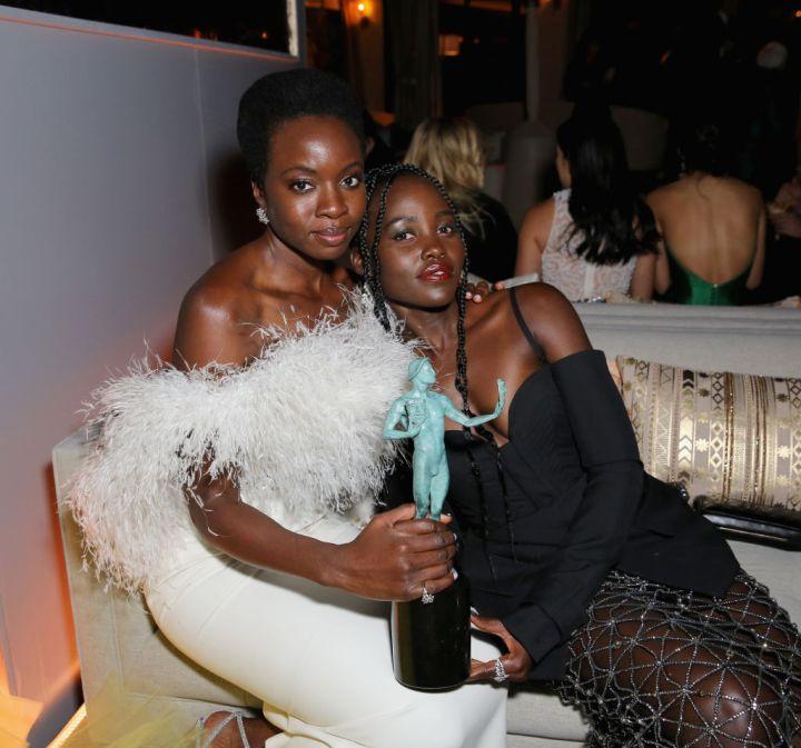 Netflix 2019 SAG Awards After Party