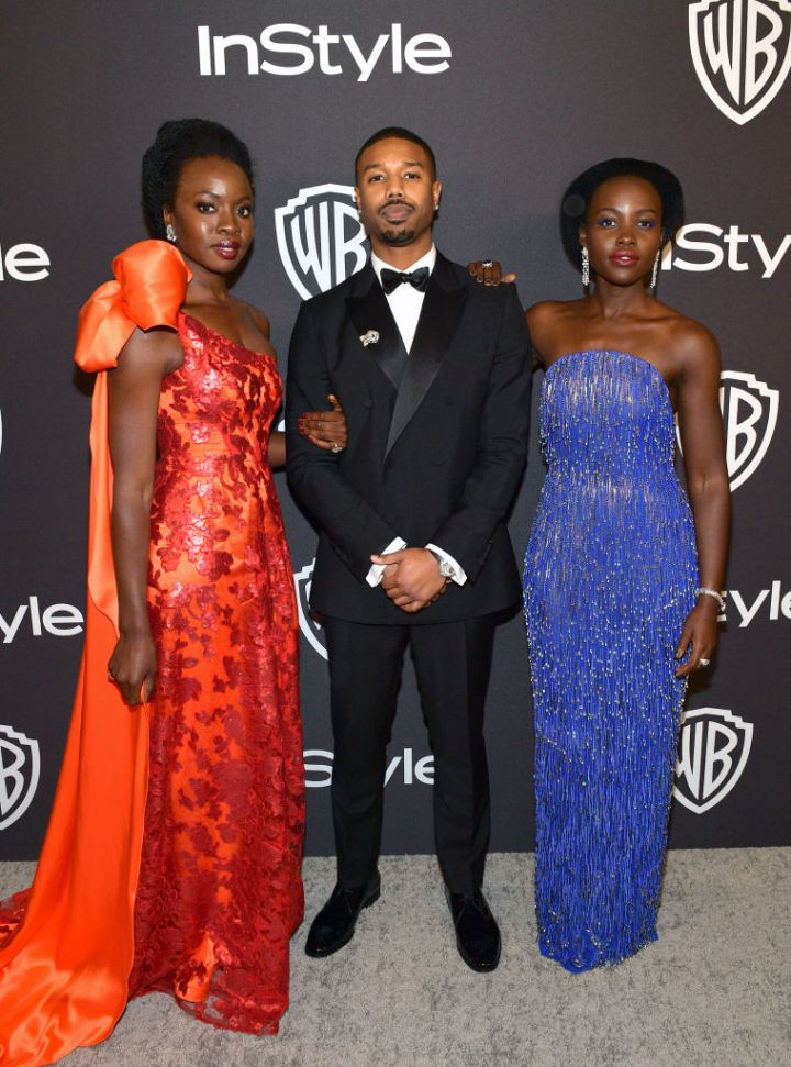 The 2019 InStyle And Warner Bros. 76th Annual Golden Globe Awards Post-Party