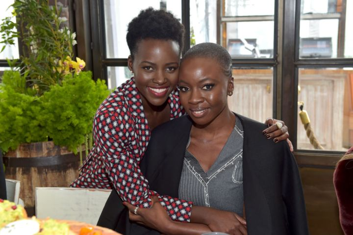 """Janelle Monae and Belvedere Vodka kick-off """"A Beautiful Future"""" Campaign with Fem the Future Brunch, 2019"""