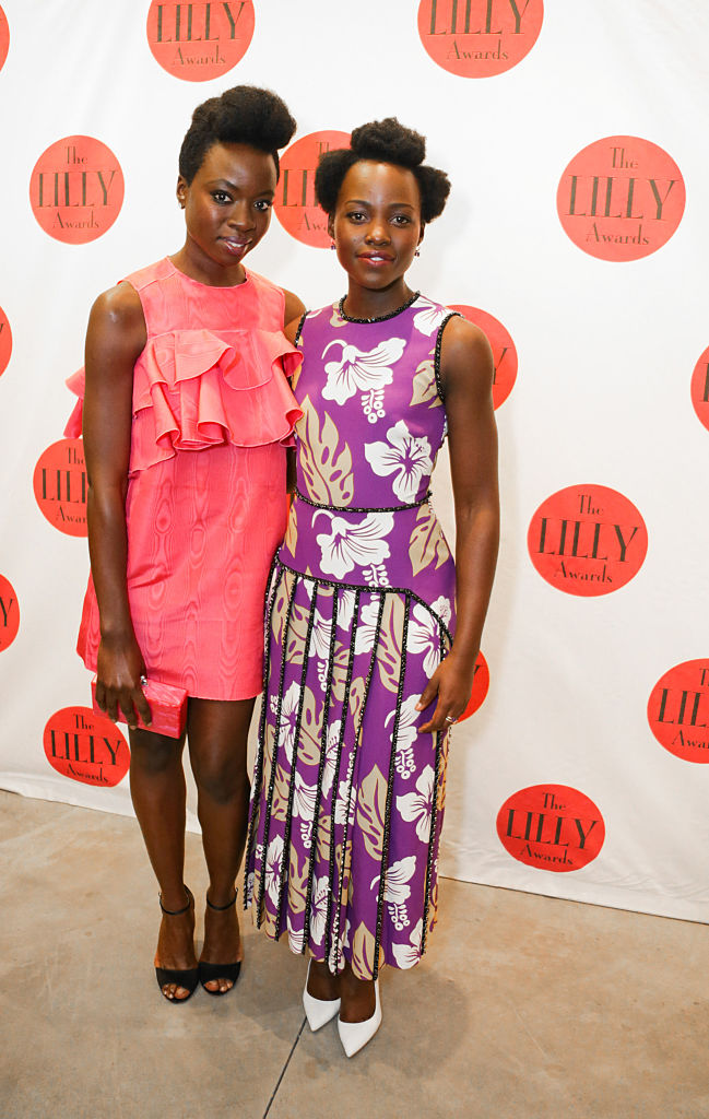 Seventh Annual Lilly Awards, 2016