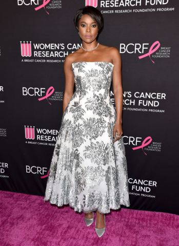 The Women's Cancer Research Fund's An Unforgettable Evening Benefit Gala - Arrivals