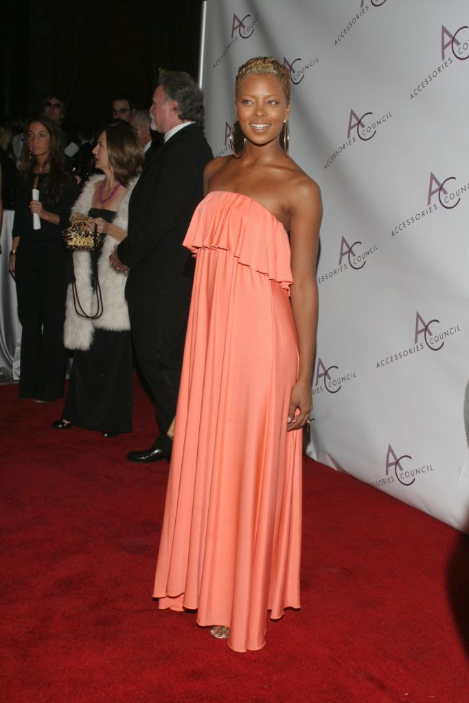 EVA MARCILLE AT THE ANNUAL ACE AWARDS, 2006