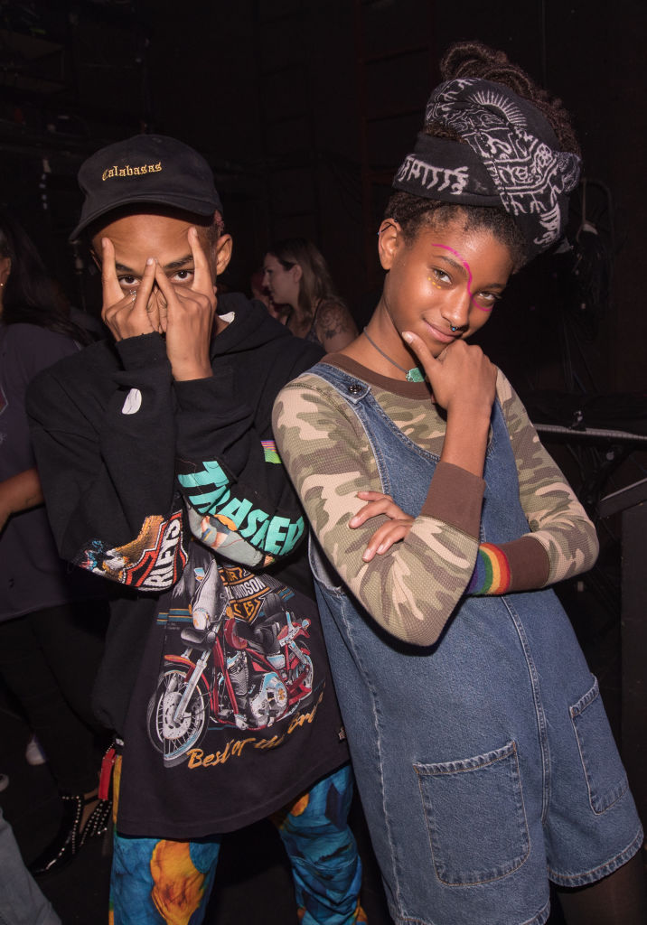 WILLOW SMITH AT GIRLCULT, 2017
