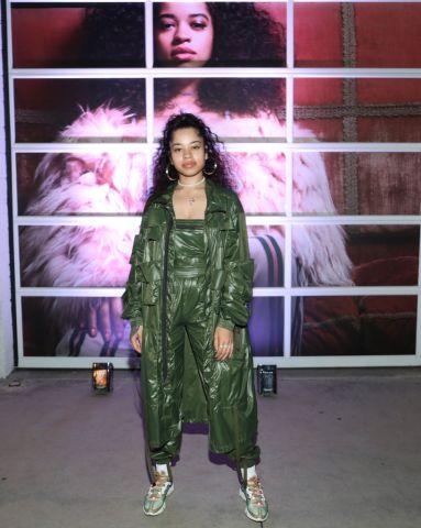 Ella Mai Album Release Event