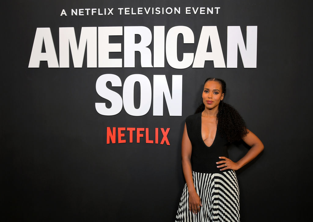 """""""American Son"""" Screening and Reception"""