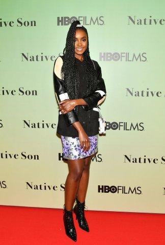 """HBO """"Native Son"""" Screening"""