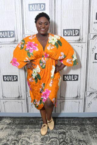 Celebrities Visit Build - May 28, 2019