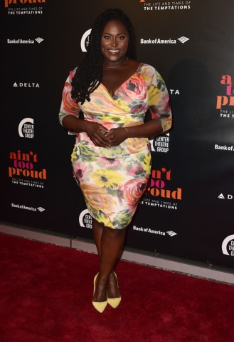 """Opening Night Of """"Ain't Too Proud - The Life And Times Of The Temptations"""" - Arrivals"""