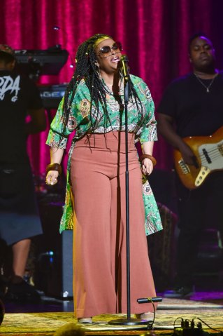 Jill Scott In Concert - Detroit, MI
