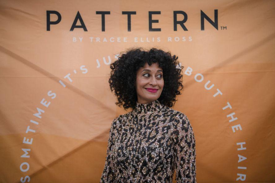Launch Of Tracee Ellis Ross's Pattern Beauty