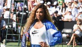 """Queens Of Tennis"" Experience"