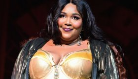Lizzo Performs At O2 Academy Brixton, London